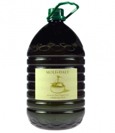 Molí de Dalt - garrafa pet 5 l.