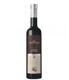 Vinagre La Oscuridad de 250 ml. - Cabernet Sauvignon 250 ml.