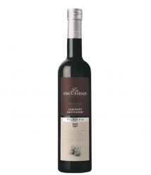 Vinagre La Oscuridad - Cabernet Sauvignon 250 ml.