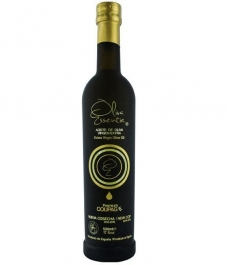 Oliva Essentia Coupage - botella vidrio 500 ml.