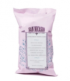 Chips San Nicasio - Bag of 40g