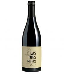 Las Tres Filas - 2014 - botella vidrio 75cl