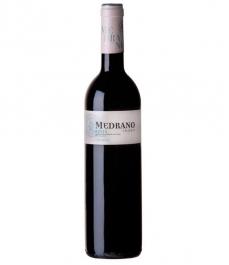Medrano 2014 - Botella de vidrio 750 ml.