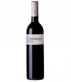 Medrano 2014 - Glass bottle 750 ml.