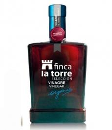 Finca la Torre Vinagre Pedro Ximenez - Botella vidrio 250 ml.