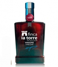 Finca la Torre Vinegar Pedro Ximenez - Glass bottle 250 ml.