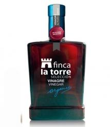 Finca la Torre Vinaigre Pedro Ximenez - Bouteile verre 250 ml.