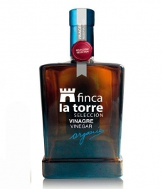 Finca la Torre Vinaigre Vieux - Bouteille verre 250 ml.