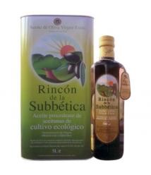 Rincón de la Subbética - lata 5 l.