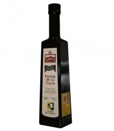 Fuente de la Salud - botella vidrio 500 ml.