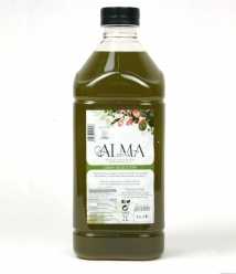 Almaoliva Gran Selección No Filtred Fresco 2018 - PET bottle 2 l.