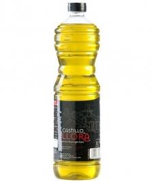 Castillo de Illora Tradicional de 1 l.- Botella PET 1 l.
