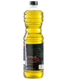 Castillo de Illora Tradicional 1 l.- PET Flasche