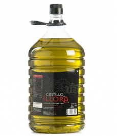 Castillo de Illora - Tradicional - PET bottle 5 l.