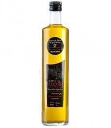 Castillo de Illora Tradicional 750 ml. - Botella vidrio