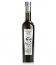 d'olive castillo de canena reserva familiar arbequina bouteille en verre 500 ml