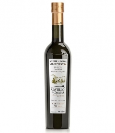 Castillo de Canena Reserva Familiar (Picual) - Botella vidrio 500 ml.