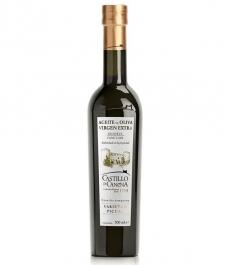 huile d'olive castillo de canena reserva familiar picual bouteille en verre 500 ml