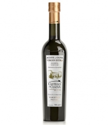 Castillo de Canena Reserva Familiar Picual de 500 ml - Botella Vidrio 500 ml.