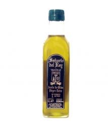 Señorío del Rey - botella vidrio 25 cl.