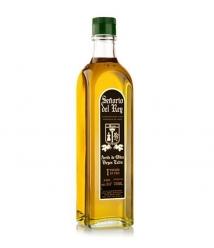 Señorío del Rey - botella vidrio 75 cl.
