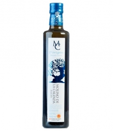 Molino de la Calzada D'Origen - Bouteille verre 500 ml.