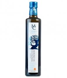 Molino de la Calzada D'Origen de 250 ml. - Botella vidrio 250 ml.