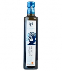 Molino de la Calzada D'Origen - Glasflasche 250 ml.