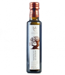 Molino de la Calzada Arbequina - Glass bottle 250 ml.