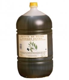 Acebuche empeltre Selection - garrafa pvc 5 l.