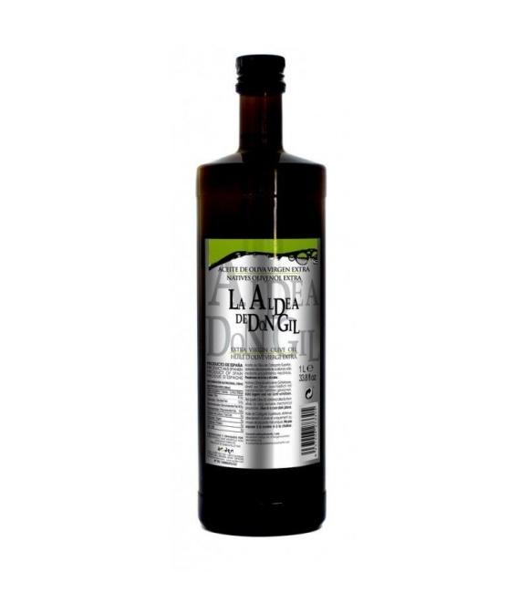 La Aldea de Don Gil - botella vidrio 1 l.