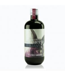 Cortijo El Puerto Arbequina - botella vidrio 500 ml.