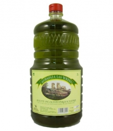 Almazara Las Torres 2 l.- PET bottle