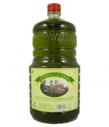 Almazara las Torres 2 l - Botella PET 2 l.