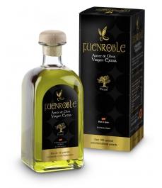 Fuenroble de 500 ml. - Frasca vidrio 500 ml. con estuche
