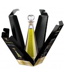 Fuenroble - Selección botella vidrio 500 ml. con estuche