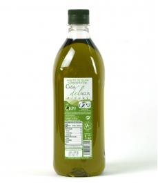 Oro Bailén Casa del Agua de 1 l - Botella PET 1l.