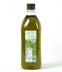 Oro Bailén Casa del Agua - Botella PET 1 l.