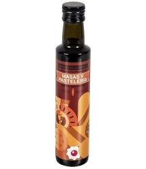 Sabores de la Sierra - AHUMADO especial panaderia y reposteria botella cristal 250 ml.