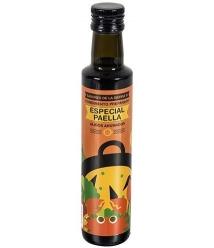 Sabores de la Sierra - AHUMADO especial paellas y sofritos botella cristal 250 ml.