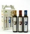 Molino de la Calzada - estuche 3 botellas 250 ml.