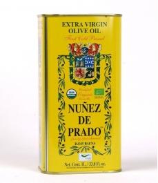 Nuñez de Prado - Bidon métal 1 l.