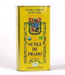 Nuñez de Prado 1 l. - Lata 1l.