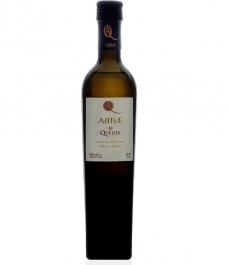 olivenöl abbae de queiles glasflasche 500ml