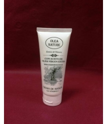 Olea Nature Handcreme - Tube 100 ml.
