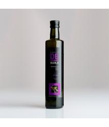 Campos de Uleila Picual BIO de 500 ml. - Botella vidrio 500 ml.