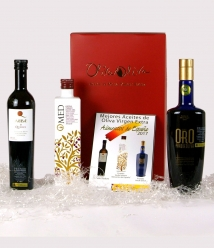 Selection Batch - 3 best of Spain 2017 Award