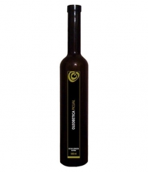 OleoBética Picual - Glass bottle 500 ml.