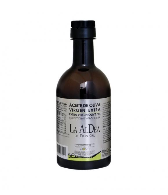 La Aldea de Don Gil - Botella PET 500 ml.