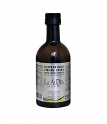 La Aldea de Don Gil - PET bottle 500 ml.
